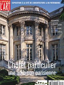 L'hôtel particulier une ambition parisienne