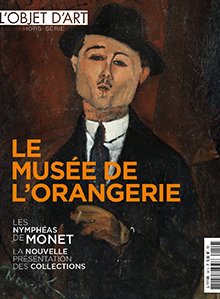 L'Objet d'Art Hors-séries n° 149 - Déc. 20