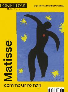 L'Objet d'Art Hors-séries n° 148 - Sept. 20
