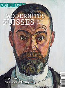 L'Objet d'Art Hors-séries n° 151 - Mai 21