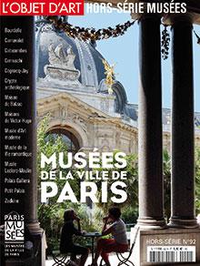 MUSÉES DE LA VILLE DE PARIS