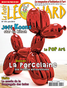 La porcelaine - Jeff Koons - Le Pop Art