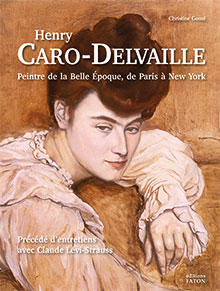 Henry CARO-DELVAILLE